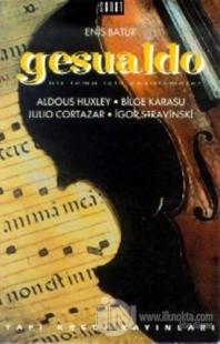 Gesualdo Bir Tema İçin Çeşitlemeler