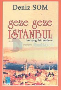 Geze Geze İstanbul