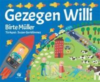 Gezegen Willi (Ciltli)