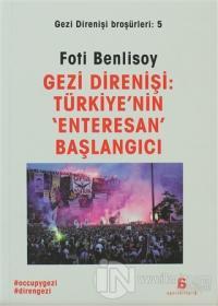 Gezi Direnişi: Türkiye'nin 'Enteresan' Başlangıcı