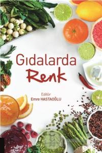 Gıdalarda Renk
