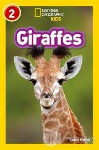 Giraffes (Readers 2)