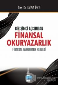Girişimci Açısından Finansal Okuryazarlık