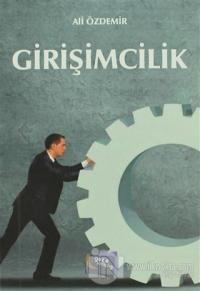 Girişimcilik Ali Özdemir