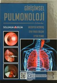 Girişimsel Pulmonoloji (Ciltli)