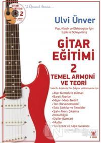 Gitar Eğitimi 2 - Temel Armoni ve Teori