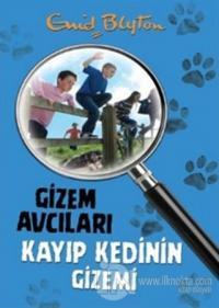 Gizem Avcıları 2: Kayıp Kedinin Gizemi