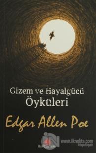 Gizem ve Hayalgücü Öyküleri %25 indirimli Edgar Allan Poe