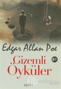Gizemli Öyküler %20 indirimli Edgar Allan Poe