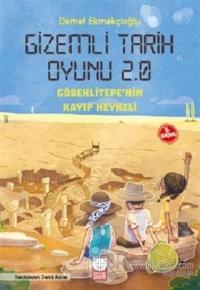 Gizemli Tarih Oyunu 2.0 - Göbeklitepe'nin Kayıp Heykeli