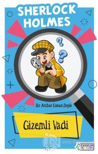 Gizemli Vadi - Sherlock Holmes