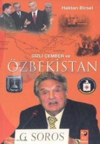 Gizli Çember ve Özbekistan %15 indirimli Haktan Birsel