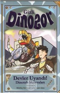 Devler Uyandı - Gizli Dinozor