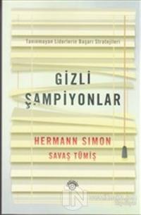 Gizli Şampiyonlar %25 indirimli Hermann Simon