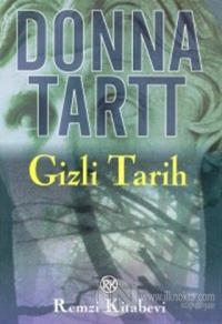 Gizli Tarih %23 indirimli Donna Tartt