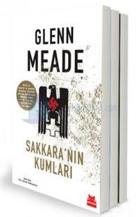 Glenn Meade Seti - 3 Kitap Takım
