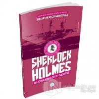 Gloria Scott Gemisi - Sherlock Holmes