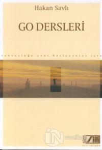 Go Dersleri