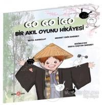 Go Go İgo: Bir Akıl Oyunu Hikayesi