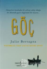 Göç %23 indirimli Julie Bertagna