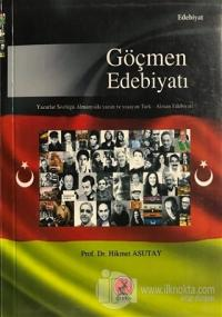 Göçmen Edebiyatı