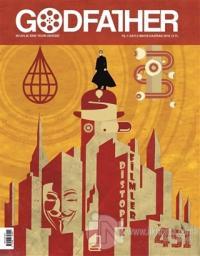 Godfather Dergisi Sayı: 2 Kolektif