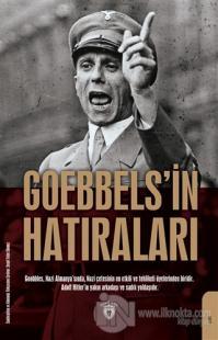 Goebbels'in Hatıraları Kolektif