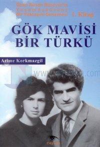 Gök Mavisi Bir TürküOzan Hasan Hüseyin'in Yaşam Öyküsüne Bir Yaklaşım Denemesi1. Kitap