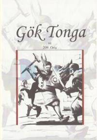 Gök Tonga ve 209. Orta