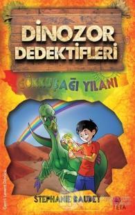 Gökkuşağı Yılanı - Dinozor Dedektifleri