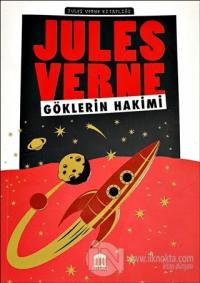 Göklerin Hakimi - Jules Verne Kitaplığı