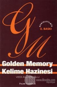 Golden Memory - Kelime Hazinesi