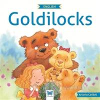 Goldilocks %15 indirimli Arianna Candell