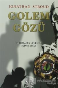 Golem Gözü