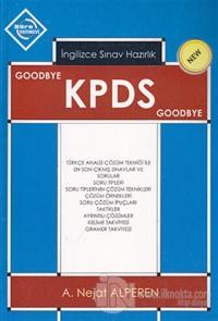 Goodbye KPDS Goodbye - İngilizce Sınav Hazırlık