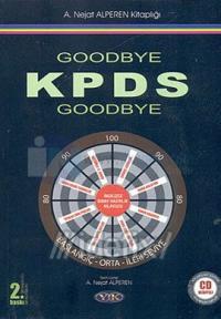 Goodbye KPDS Goodbye A. Nejat Alperen
