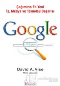 Google Hikayesi %30 indirimli David A. Vise