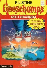 Goosebumps Akıllı Arkadaşım