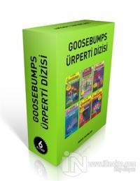 Goosebumps Ürperti Dizisi (6 Kitap)