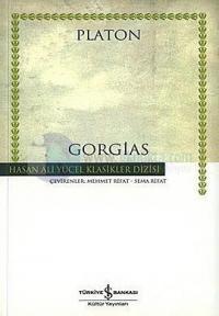 Gorgias-Hasan Ali Yücel Klasikleri