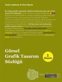 Görsel Grafik Tasarım Sözlüğü (Ciltli)