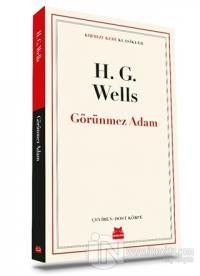 Görünmez Adam H. G. Wells