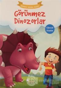 Görünmez Dinozorlar - Okumayı Sevdim Dizisi