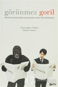 Görünmez Goril %15 indirimli Christopher Chabris