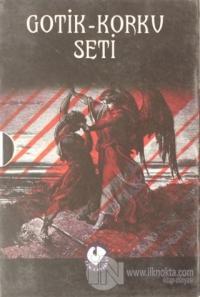 Gotik - Korku Seti (10 Kitap Takım)
