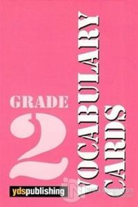 Grade 2 Vocabulary Cards