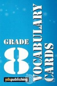 Grade 8 Vocabulary Cards