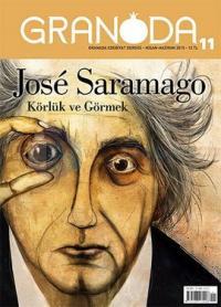 Granada Edebiyat Dergisi Sayı: 11