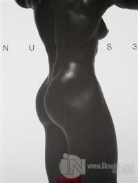 Graphis Nudes 3 (Ciltli)
