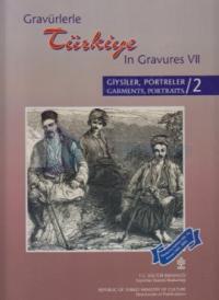 Gravürlerle Türkiye In Gravures 7